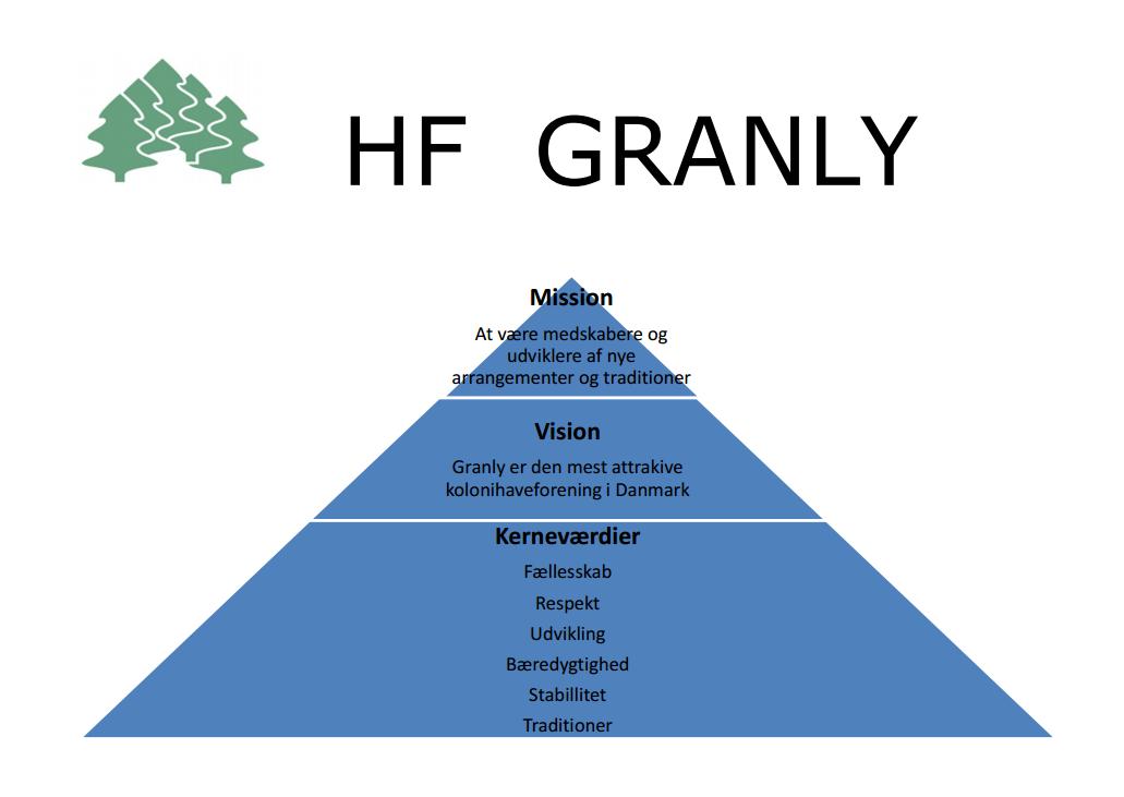 Granlys vision