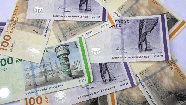 Betaling af haveleje